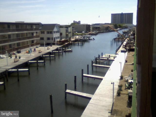 170 Captains Quarters Road #301, OCEAN CITY, MD 21842 (#MDWO101684) :: The Bob & Ronna Group