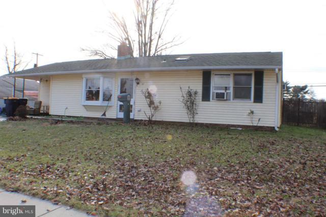 27 Lakeside Drive, LEVITTOWN, PA 19054 (#PABU231028) :: Ramus Realty Group