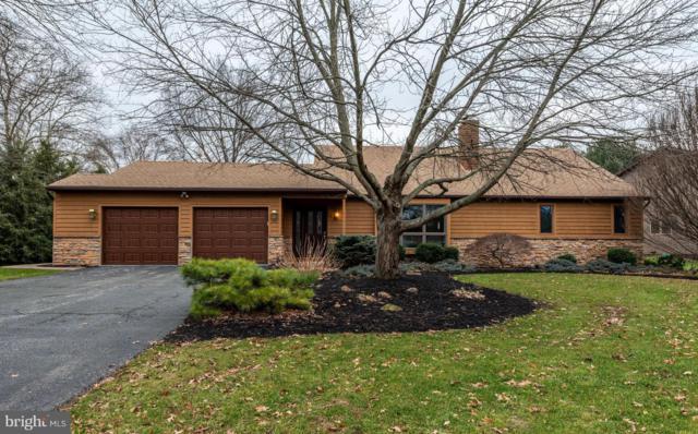 1205 Detwiler Drive, YORK, PA 17404 (#PAYK104286) :: Benchmark Real Estate Team of KW Keystone Realty