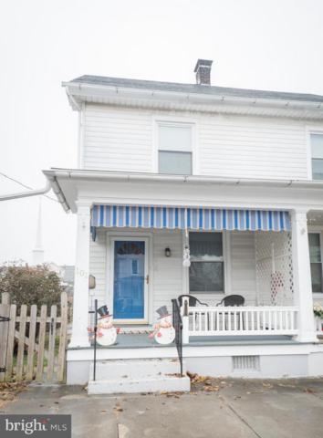 101 N Lincoln Street, PALMYRA, PA 17078 (#PALN102560) :: Benchmark Real Estate Team of KW Keystone Realty