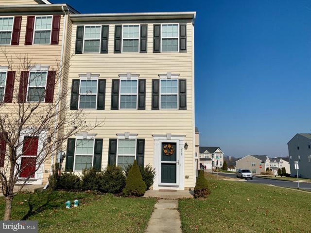259 Eliot Street, LANCASTER, PA 17603 (#PALA113066) :: The Craig Hartranft Team, Berkshire Hathaway Homesale Realty