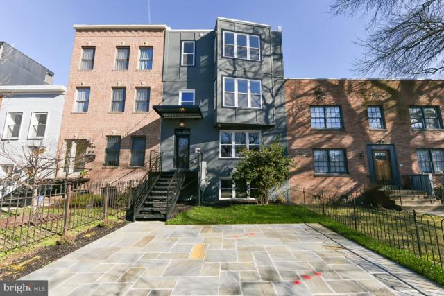 1643 New Jersey Avenue NW #1, WASHINGTON, DC 20001 (#DCDC278500) :: ExecuHome Realty