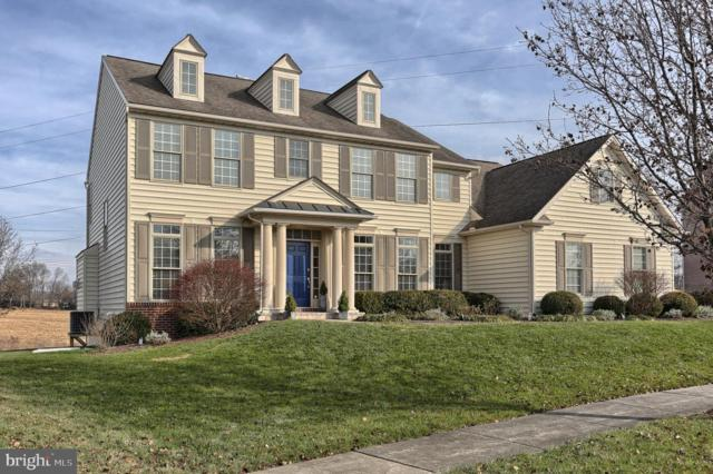 1144 Chadwick Circle, HUMMELSTOWN, PA 17036 (#PADA103850) :: Benchmark Real Estate Team of KW Keystone Realty