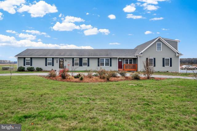 2012 Vernon Road, HARRINGTON, DE 19952 (#DEKT163356) :: REMAX Horizons