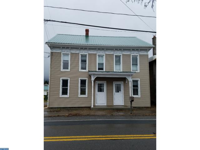 923 W Main, VALLEY VIEW, PA 17983 (#PASK115412) :: Teampete Realty Services, Inc