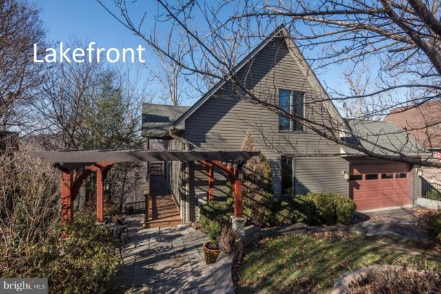 6620 W Lakeridge Road, NEW MARKET, MD 21774 (#MDFR183388) :: Great Falls Great Homes