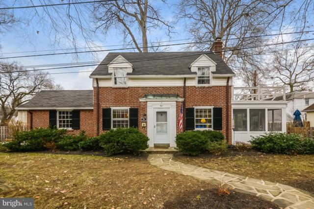 501 Berkley Road, NARBERTH, PA 19072 (#PAMC285578) :: Jason Freeby Group at Keller Williams Real Estate