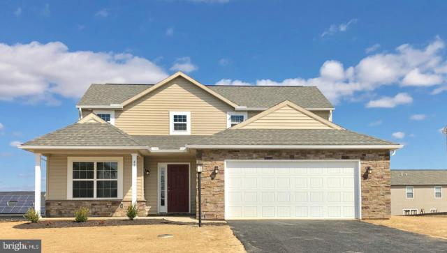 47 Pheasant Ridge, DILLSBURG, PA 17019 (#PAYK104422) :: The Heather Neidlinger Team With Berkshire Hathaway HomeServices Homesale Realty