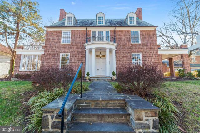 203 E 39TH Street, BALTIMORE, MD 21218 (#MDBA291008) :: Great Falls Great Homes