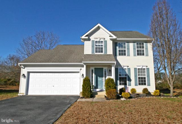 1003 Fairwinds Court, SALISBURY, MD 21801 (#MDWC100890) :: The Windrow Group