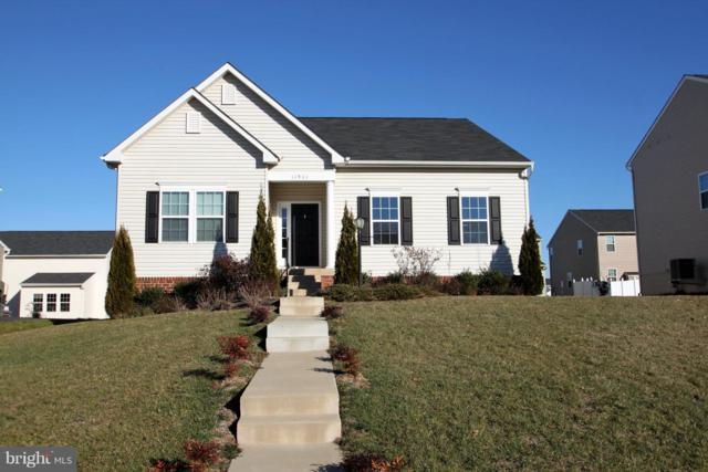 11931 Field Stone Boulevard, CULPEPER, VA 22701 (#VACU116396) :: The Licata Group/Keller Williams Realty