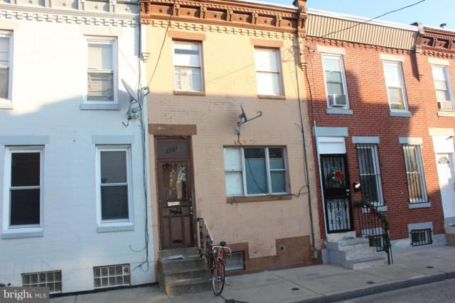 2327 S Marshall Street, PHILADELPHIA, PA 19148 (#PAPH408882) :: Jason Freeby Group at Keller Williams Real Estate