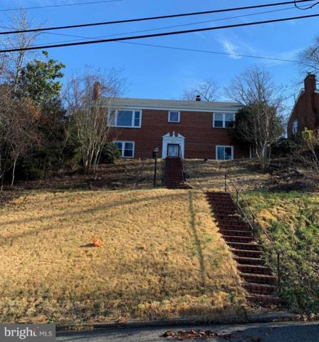 5810 Woodland Drive, OXON HILL, MD 20745 (#MDPG357656) :: Bic DeCaro & Associates