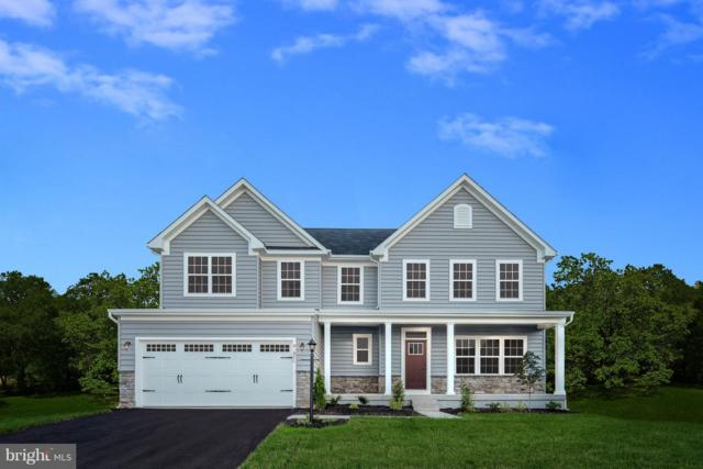 706 Potterfields Court, BRUNSWICK, MD 21716 (#MDFR184628) :: The Sebeck Team of RE/MAX Preferred