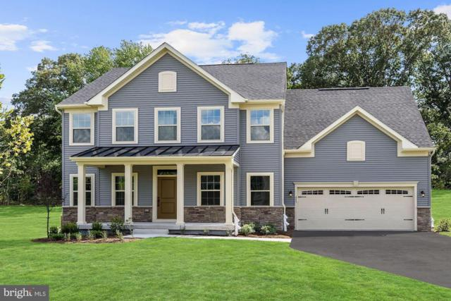 705 Potterfields Court, BRUNSWICK, MD 21716 (#MDFR184632) :: The Sebeck Team of RE/MAX Preferred