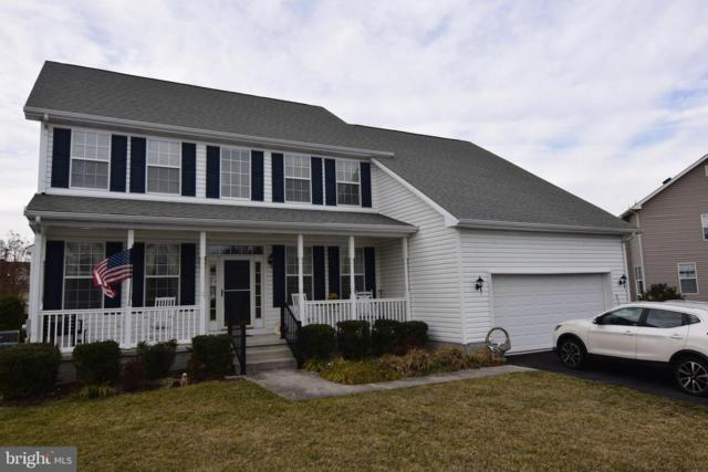 22 E Green Lane, MILFORD, DE 19963 (#DESU128004) :: The Allison Stine Team