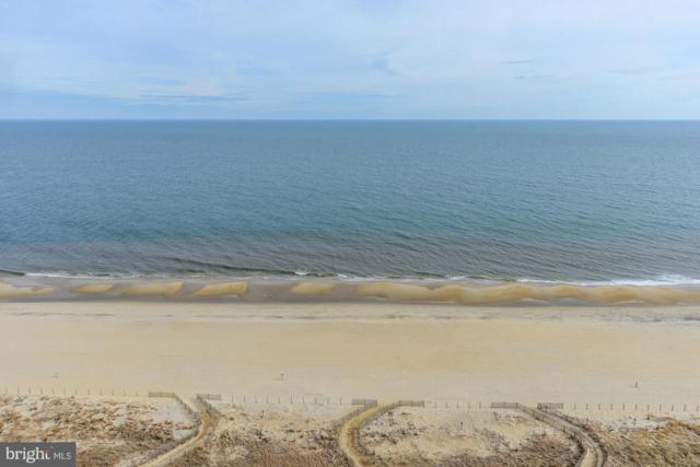 10700 Coastal Highway 2007 QUAY, OCEAN CITY, MD 21842 (#MDWO101766) :: Condominium Realty, LTD