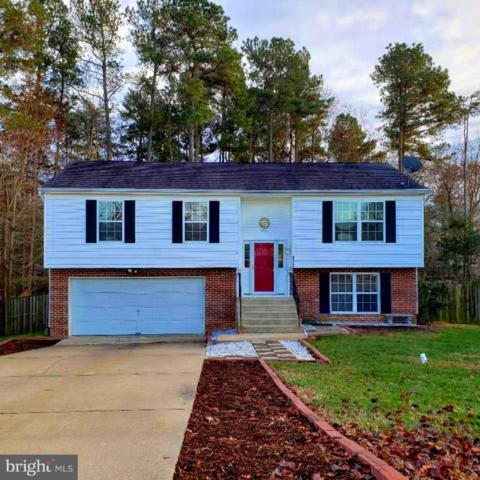 45253 Coledorall Court, CALIFORNIA, MD 20619 (#MDSM134466) :: AJ Team Realty