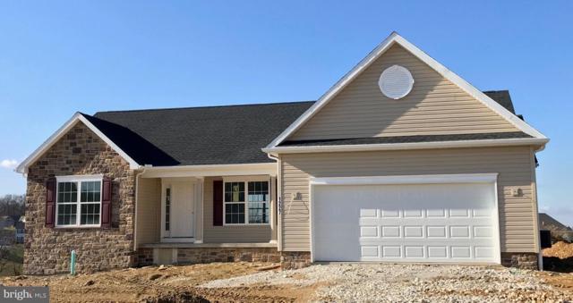 1227 Bair Road #61, HANOVER, PA 17331 (#PAYK104640) :: Benchmark Real Estate Team of KW Keystone Realty