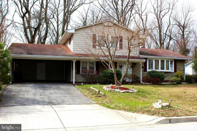 13007 Clarion Road, FORT WASHINGTON, MD 20744 (#MDPG371574) :: Eric Stewart Group