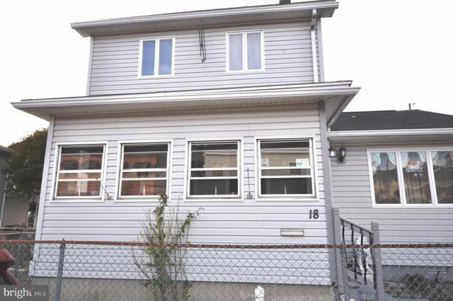 18 S Logan Street, MCADOO, PA 18237 (#PASK115626) :: The Joy Daniels Real Estate Group
