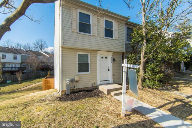 4416 Regalwood Terrace, BURTONSVILLE, MD 20866 (#MDMC485604) :: ExecuHome Realty