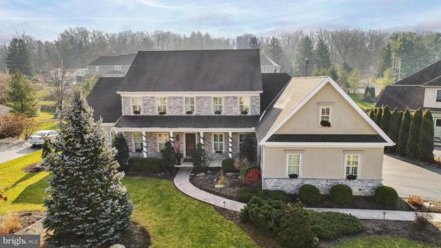 216 Settlers Bend, LANCASTER, PA 17601 (#PALA113990) :: Benchmark Real Estate Team of KW Keystone Realty