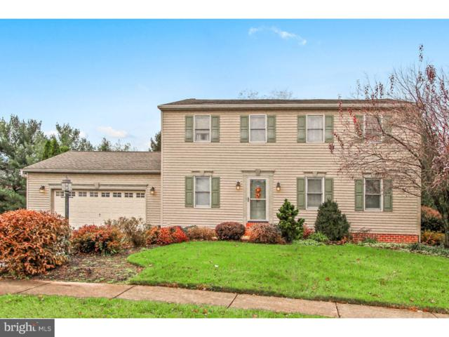 3023 Quail Lane, YORK, PA 17408 (#PAYK105982) :: Benchmark Real Estate Team of KW Keystone Realty