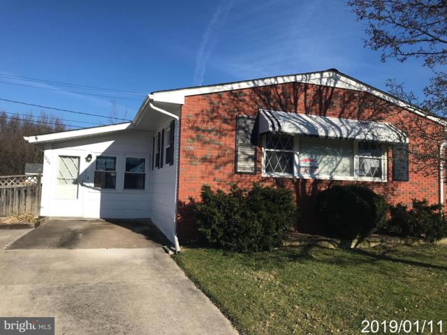 7825 Overhill Road, GLEN BURNIE, MD 21060 (#MDAA301124) :: The Maryland Group of Long & Foster