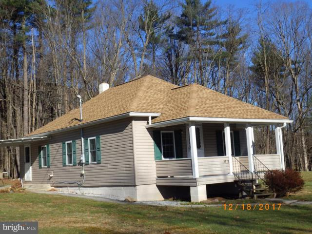3789 Wells Valley Rd, WATERFALL, PA 16689 (#PAFU102128) :: The Riffle Group of Keller Williams Select Realtors