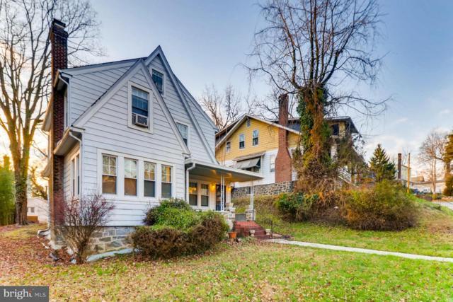 2404 Monticello Road, BALTIMORE, MD 21216 (#MDBA302526) :: Colgan Real Estate