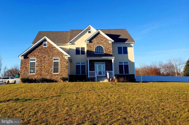 300 Harrisonville, MULLICA HILL, NJ 08062 (#NJGL176950) :: Ramus Realty Group