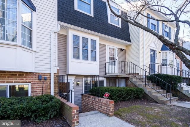18385 Timko Lane #83, GERMANTOWN, MD 20874 (#MDMC485796) :: The Speicher Group of Long & Foster Real Estate