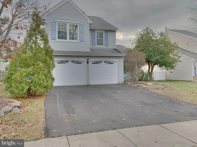 16 Ridgewood Way, BURLINGTON, NJ 08016 (#NJBL244366) :: Remax Preferred | Scott Kompa Group