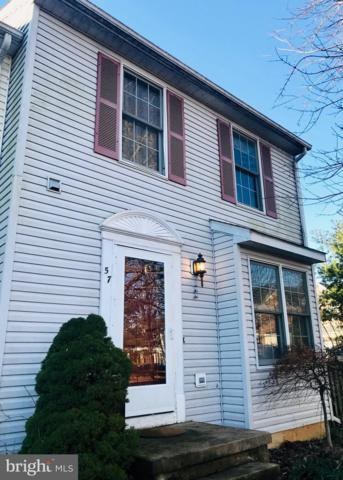 57 Ryan Court, SHEPHERDSTOWN, WV 25443 (#WVJF119258) :: AJ Team Realty