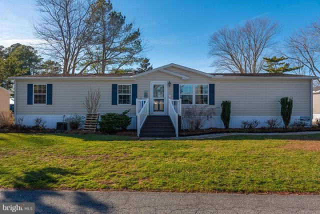 26716 Landing Road, MILLSBORO, DE 19966 (#DESU128180) :: The Rhonda Frick Team