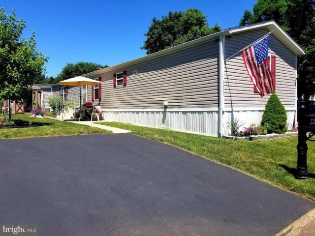 6403 Finley Drive, MORRISVILLE, PA 19067 (#PABU306720) :: Jason Freeby Group at Keller Williams Real Estate