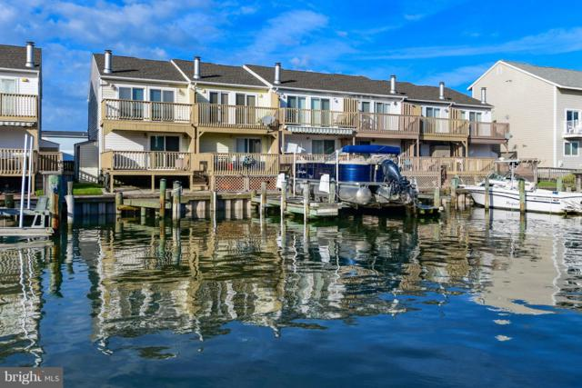 505 Penguin Drive Unit 8, OCEAN CITY, MD 21842 (#MDWO101812) :: AJ Team Realty
