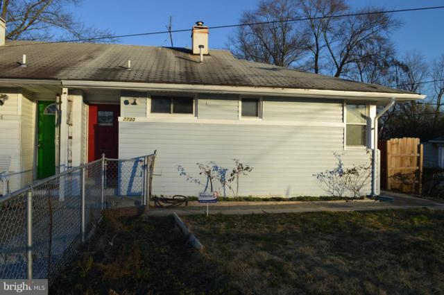 7730 Penbrook Place, LANDOVER, MD 20785 (#MDPG375234) :: The Maryland Group of Long & Foster