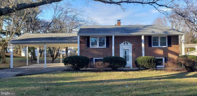 402 Aurora Drive, MILLERSVILLE, MD 21108 (#MDAA301350) :: The Riffle Group of Keller Williams Select Realtors