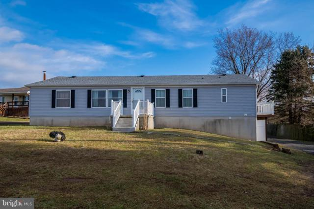 30 Reedsville Road, SCHUYLKILL HAVEN, PA 17972 (#PASK115662) :: Ramus Realty Group