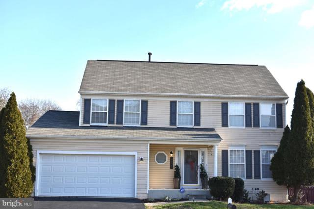 9906 Wooden Bridge Lane, CLINTON, MD 20735 (#MDPG375268) :: ExecuHome Realty