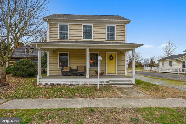 206 S Church Street, SUDLERSVILLE, MD 21668 (#MDQA122728) :: Great Falls Great Homes