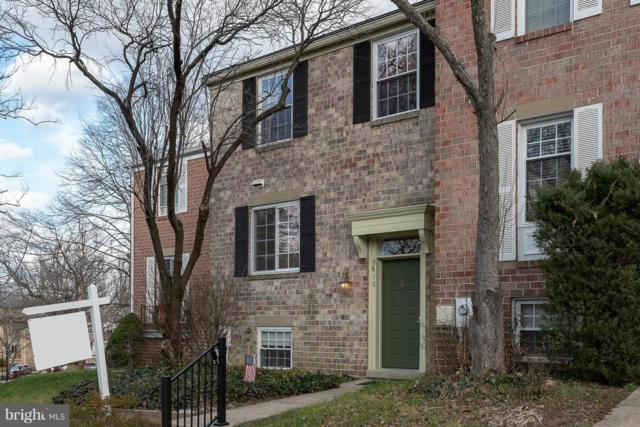 9816 Softwater Way, COLUMBIA, MD 21046 (#MDHW208726) :: ExecuHome Realty