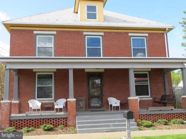 3451 Orrstown Road, ORRSTOWN, PA 17244 (#PAFL140948) :: The Daniel Register Group
