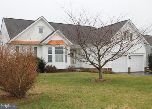 13 E Bullrush Drive, MILFORD, DE 19963 (#DESU128268) :: Colgan Real Estate