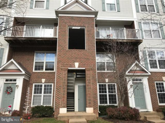12624 Fair Crest Court #101, FAIRFAX, VA 22033 (#VAFX744134) :: The Sebeck Team of RE/MAX Preferred