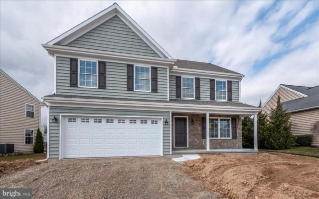 2940 Anthony Way, DOVER, PA 17315 (#PAYK104992) :: The Heather Neidlinger Team With Berkshire Hathaway HomeServices Homesale Realty