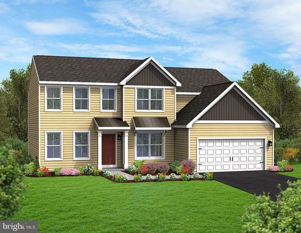 0 Heatherwood  Lane Plan 7 Leighlan, DENVER, PA 17517 (#PALA114206) :: Liz Hamberger Real Estate Team of KW Keystone Realty