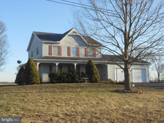 531 Grant Drive, GETTYSBURG, PA 17325 (#PAAD102276) :: The Joy Daniels Real Estate Group